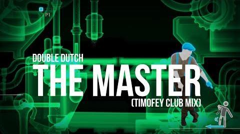 Double Dutch - The Master (Timofey Club Mix) -feat. Awaken- - Christian Just Dance