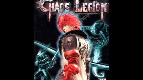 Chaos Legion Music Extented - Welcome to the Darkness Stage ~Iku City~