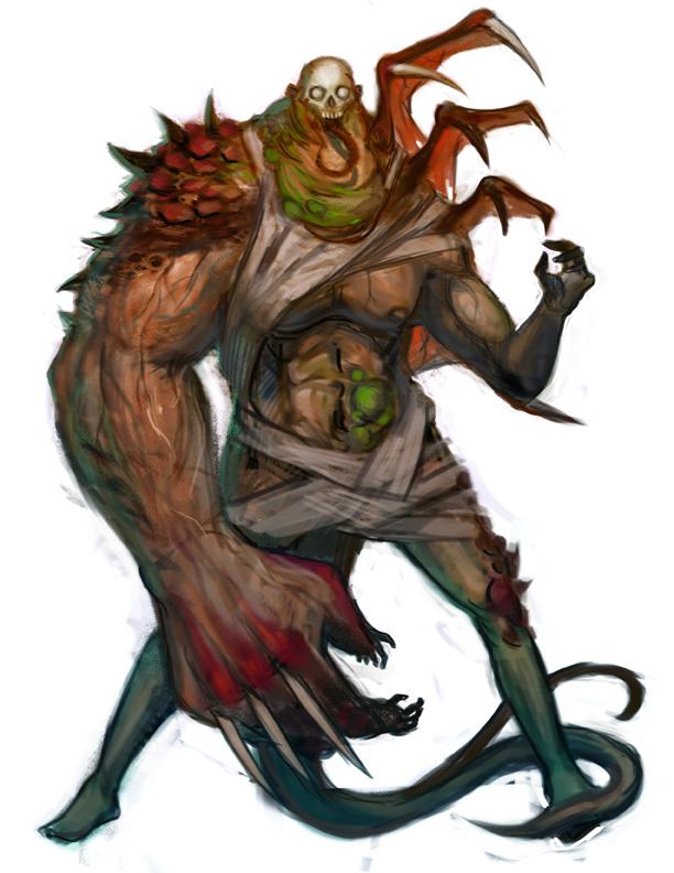 Abomination (Itharia)