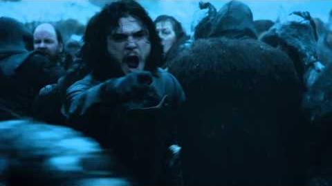 Game of Thrones Season 5 Future Promo (HBO)