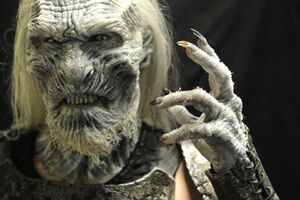White Walker1 Creatures Inc