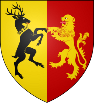 I. Joffrey/I. Tommen