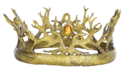 Joffrey First Crown