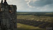 707 Jaime Bronn Unsullied Dothraki