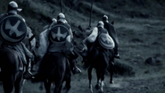 Arryn army