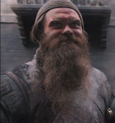 Starksoldat (Die Schlacht der Bastarde)