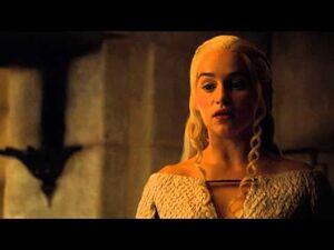 "Game of Thrones - Trailer ""A Roda"" (HBO)"