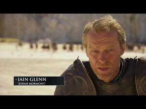 Game of Thrones - Bastidores da Quarta Temporada (HBO)