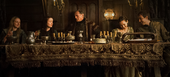 Red wedding s3 ep9