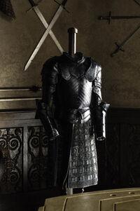 404 Brienne von Tarth Rüstung