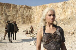 201 Daenerys