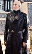 Tywin standing upright promo A