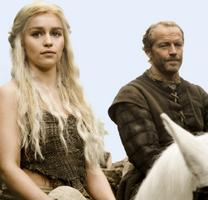 103 Daenerys Targaryen