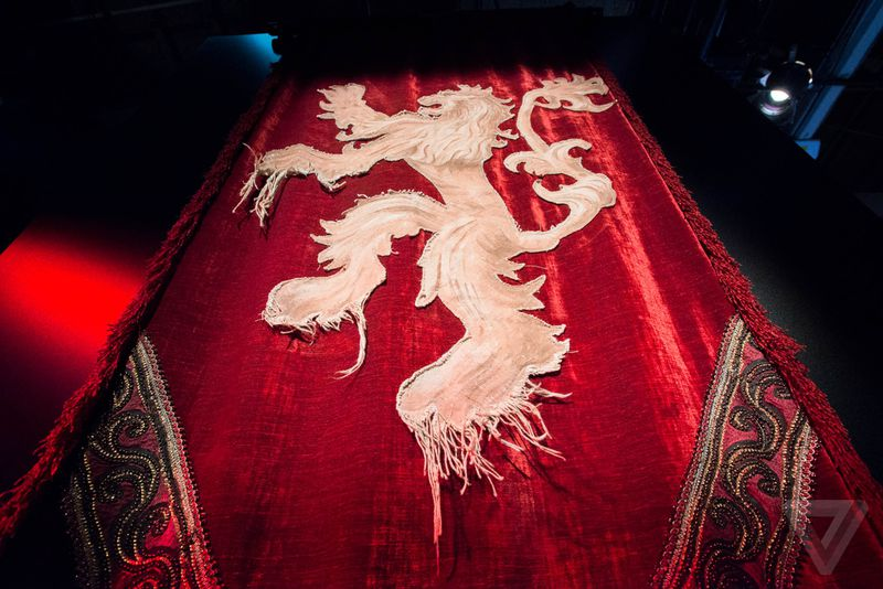 House Lannister — have been worn in to give the appearance of age..jpg