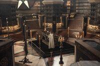 Похороны Тайвина 5x01