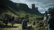 501 Runestone Littlefinger Sansa Sweetrobin training