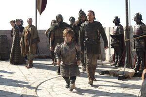 201 Tyrion Bron