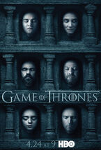 GOT Hall of Faces S6 Poster 02