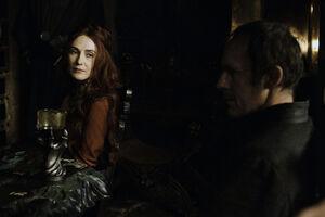 201 Melisandre Stannis