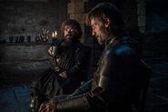 802 Tyrion Jaime
