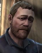 TID Duncan Nervous