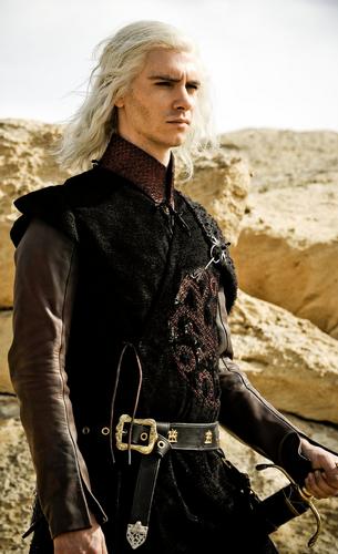 Viserys Targaryen III
