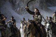 609 Daario Naharis Dothraki