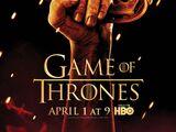 Segunda Temporada (Game of Thrones)