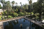 Wassergärten Dorne Sonnenspeer