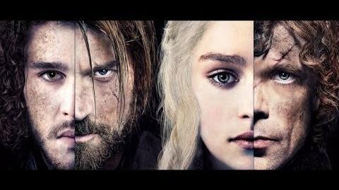 Game of Thrones Season 4 Expectation Trailer - Legendado Português