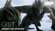 Game of Thrones Season 8 Episode 1 Inside the Episode (HBO)