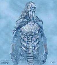 White Walker Martin Rezzard 2