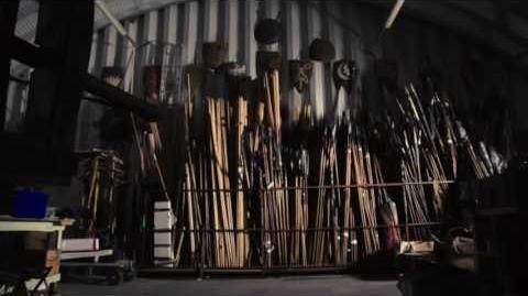 Game of Thrones A construção de um sonho para sétima temporada