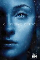 Poster S7 Sansa Stark