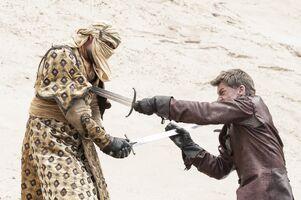 504 Jaime vs Dornischer Krieger 01