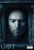 Poster S6 Jaime Lannister