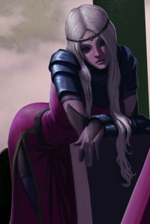 Rhaenys Targaryen (sister of Aegon I)