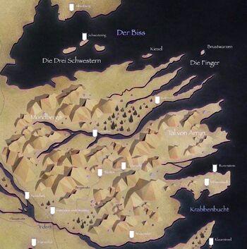Karte (Tal)