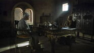 Cersei high sparrow Sons of the Harpy
