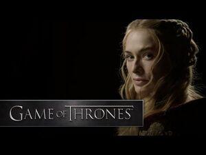 """Game of Thrones - Prévia """"Caos"""" (HBO)"""