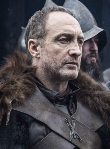 Roose Bolton