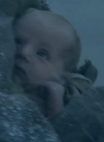 Craster's last son