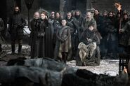 Funeral S8 ep4 01