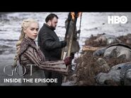 """""""The Last of the Starks"""" - Inside the Episode"""