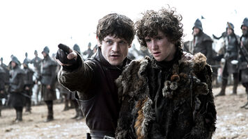 609 Ramsay Bolton Rickon Stark(1)