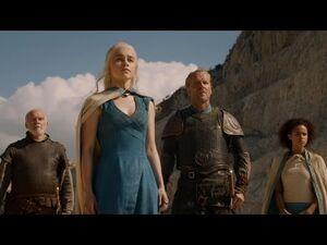 """Game of Thrones - Trailer """"A Guerra Não Está Vencida"""" (HBO)"""