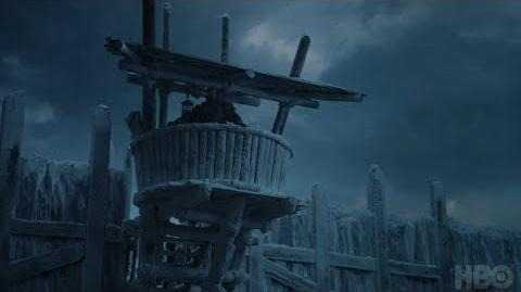 Game of Thrones Season 7 Episode 7 Army of the Dead (HBO)