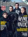 GOT Stark Season 7 EW Covers 05