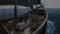 4x06 Корабль железнорожденных