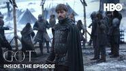 Game of Thrones Season 8 Episode 2 Inside the Episode (HBO)